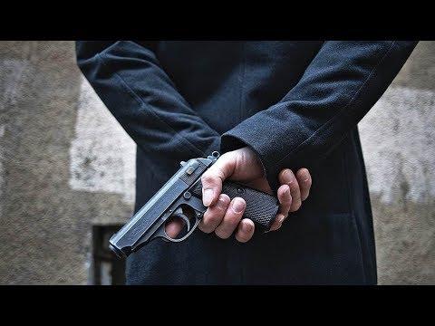 Пьяный мужчина с пистолетом расхаживал по Невинномысску