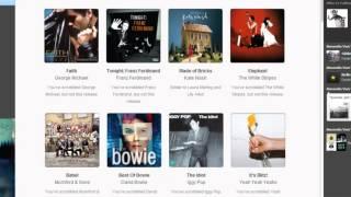 Last FM Spotify App