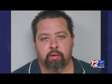 Police: West Greenwich Man Threatened Officers with Chainsaw