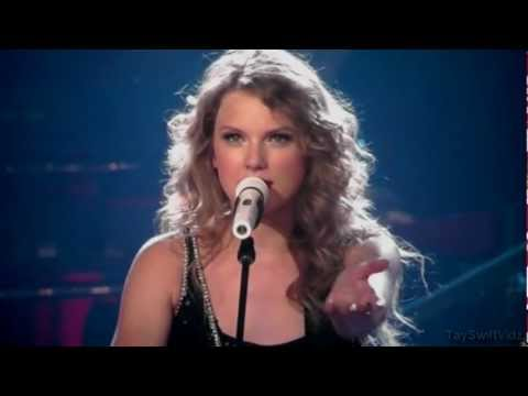 Taylor Swift Speak Now World Tour - Long Live (HD)