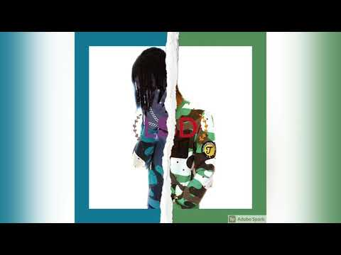 LOGAN. - The Get Down ft. Brandy