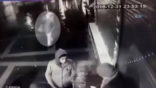 Reina Saldırganı Zeytinburnu