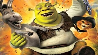 ► Shrek 2 - The Movie | All Cutscenes (Full Walkthrough HD)