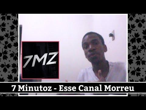 « Análise »[ 7 Minutoz ] - Esse Canal Morreu [ProdAladdin] (Lyric Video)