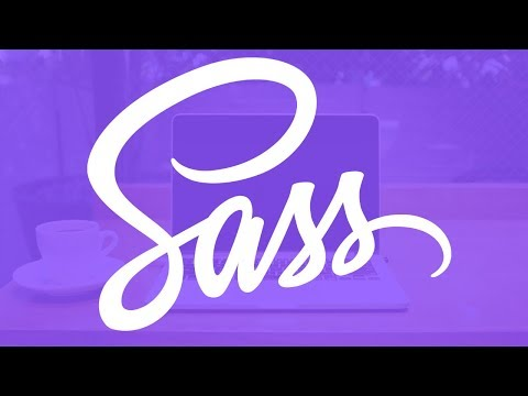 Sass Tutorial For Beginners: Learn Sass From Scratch