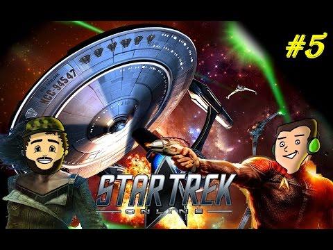 Task Force Hippocrates | Star Trek Online #5