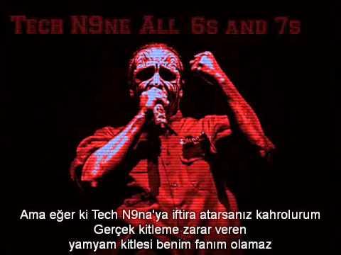 Tech N9ne - Love Me Tomorrow Ft. Big Scoob (Türkçe Altyazılı)