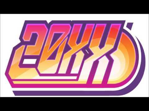 20XX OST - Sky Temple [Second Strike]
