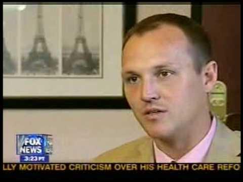 Fox News Profiles Josh Penry