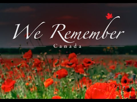 Image result for remembrance day canada