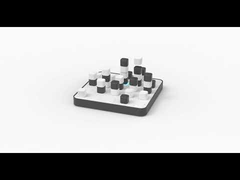 GiiKER Smart Four - Tráiler anuncio.