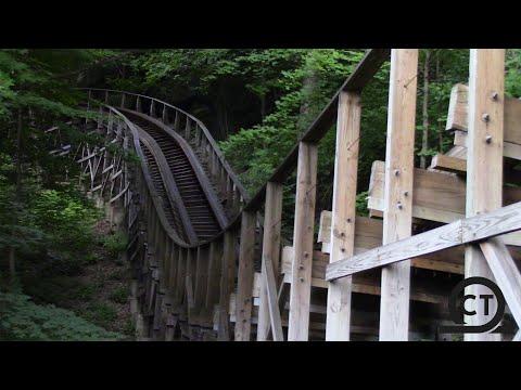 Boulder Dash | Coaster Review