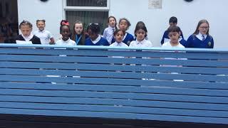 Oxford Gardens Primary School, Grenfell - Gee Seven