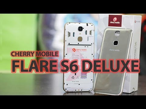 size 40 a087e b054c Cherry Mobile Flare S6 Deluxe