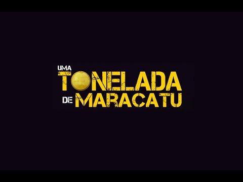 Uma Tonelada de Maracatu_Documentário Completo