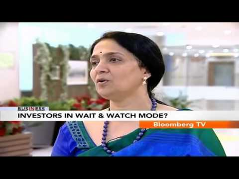 In Business- Need To Widen Retail Participation: Chitra Ramkrishna