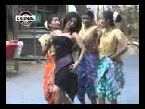 Oriya song, rikshawala