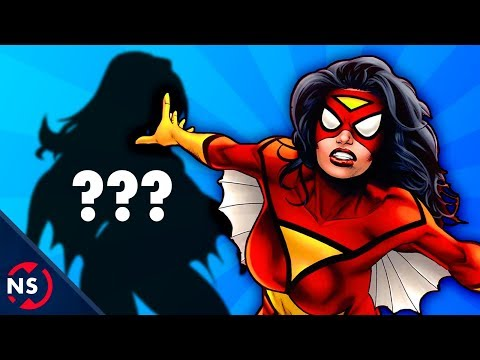 Alternate Versions of SPIDER-WOMAN You Might Not Have Known, Probably? || NerdSync
