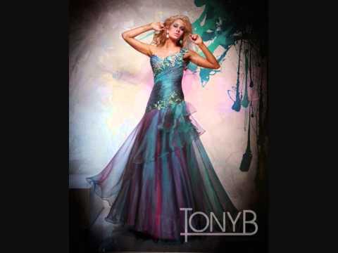 Tony Bowles Prom