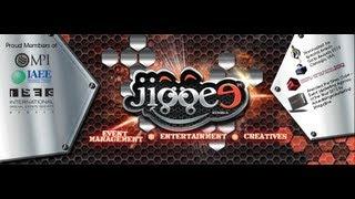 Event Management Asia ~ Jiggee: Testimonial - Getronics