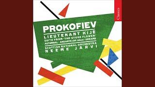 Lieutenant Kije Suite, Op. 60: IV. Troika