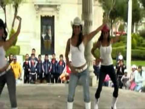 Cowboy Cumbia - Frizzio Garibaldi - Video Oficial