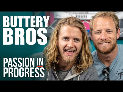 """Filmmakers Behind the CrossFit """"Fittest"""" Documentaries - Buttery Bros"""