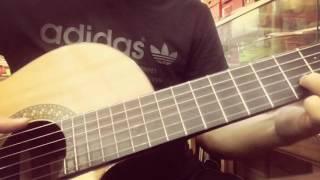 Nhật ký của mẹ guitar LongNani