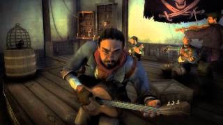 Hangin Willie - Pirate Song (Raven's Cry OST)
