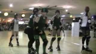 roller derby:  Chattanooga @ Classic City