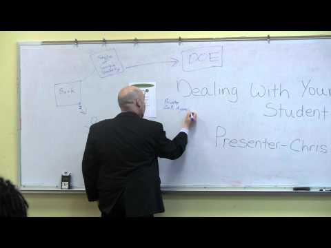 Studnet Loan Seminar