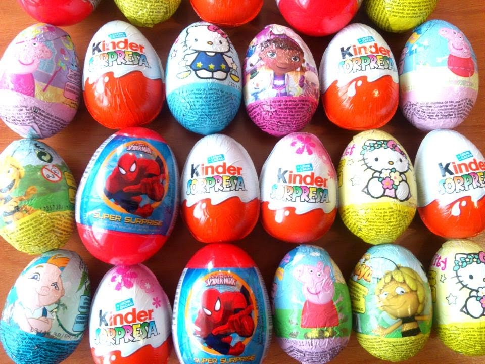 23 Huevos Sorpresa de Monsters University, Doctora Juguetes, Jake