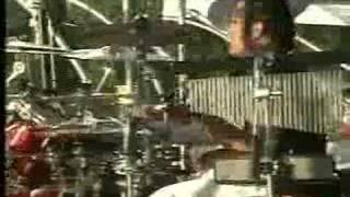 Bon Jovi - Everyday (Live In Hyde Park 2003)
