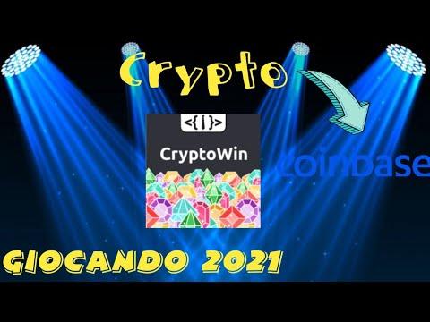 guadagnare crypto giocando