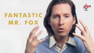 Wes Anderson Introduces Fantastic Mr Fox