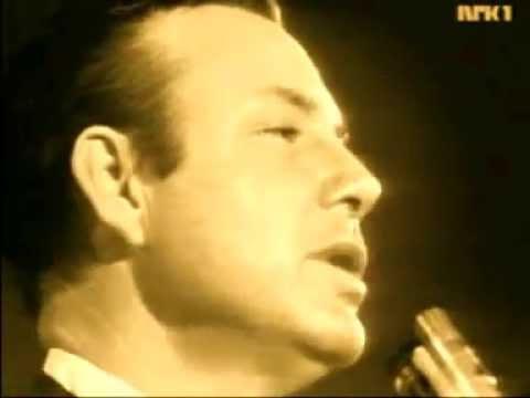 Jim Reeves - Adios Amigos (live 1964)