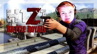 H1Z1 BATTLE ROYALE | #002 | Alle rasten aus! [Deutsch/HD] Lets Play Battle Royale