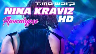 "Nina Kraviz  ""APOCALYPSE"" [HD] Closing Set Time Warp 2018"