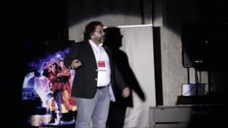 Gelecek mi? Yoksa Şimdi mi? | Kayhan Karlı | TEDxGündoğduKoleji