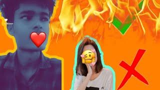 My love Story || Ric Starc