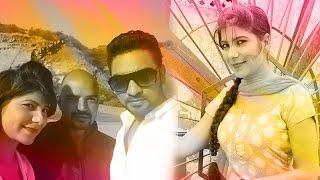 छोरी चौबारे आली || pooja hooda ajay mann | new most popular haryanvi dj songs 2017