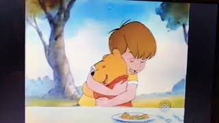 Winnie the Pooh - Our Thanksgiving Day
