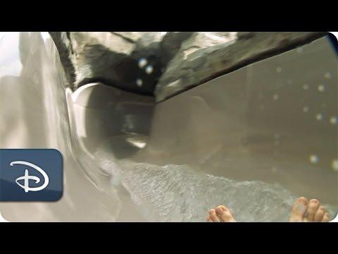 Storm Slides - Typhoon Lagoon POV | Walt Disney World