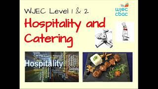 KS4 Hospitality & Catering