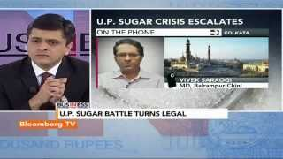 In Business: U.P. Sugar Crisis: Government Files Affidavit Against Mill Owners
