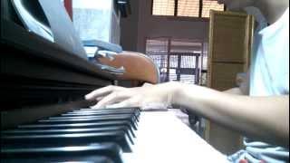 [Piano Cover] Ngọt Ngào - Đông Nhi