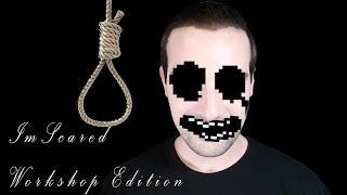 Imscared - Workshop Edition Demo | Pixel Horror Game