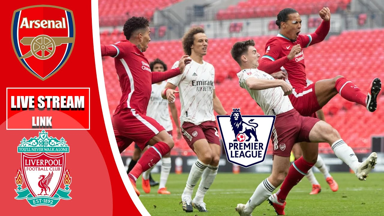 Liverpool Vs Arsenal 2020 Full Match Live Premier League 2020 Football Youtube How to watch online, live stream info, game time, tv channel, time how to watch bournemouth vs. liverpool vs arsenal 2020 full match live premier league 2020 football