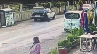Antalya Korkuteli Cinayet Pompalı Tüfek
