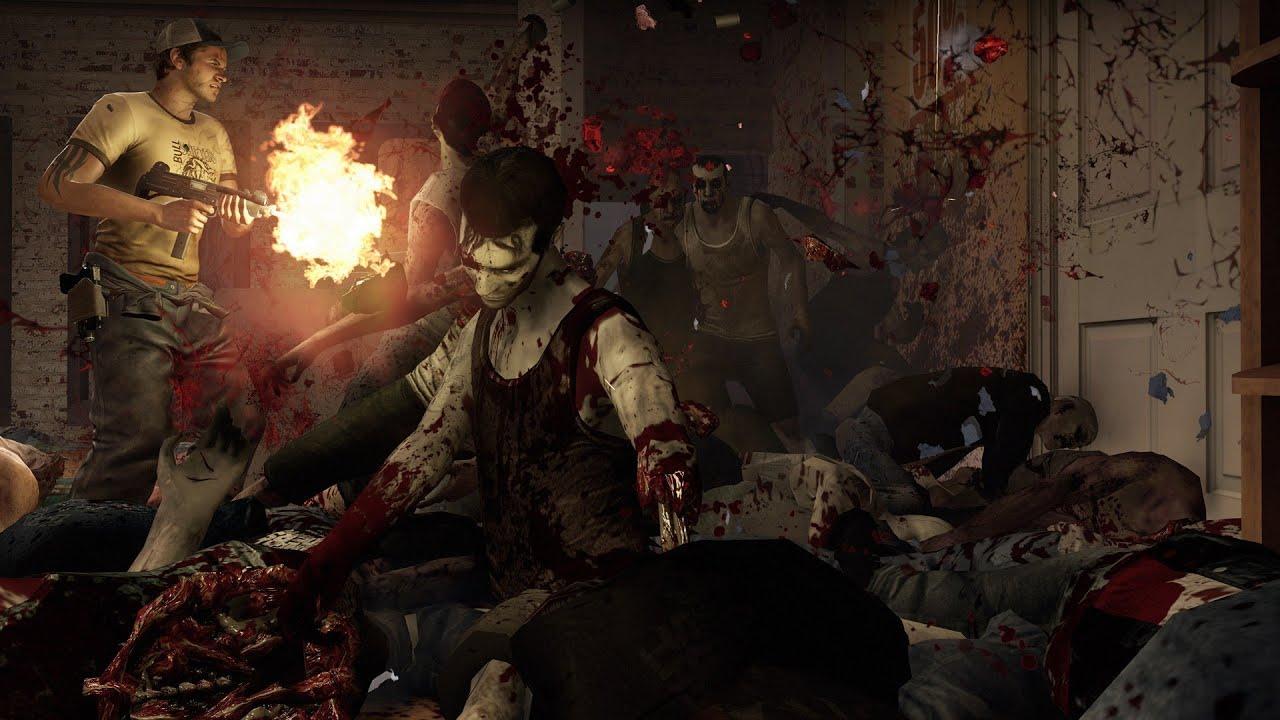 Зомби картинки из игры